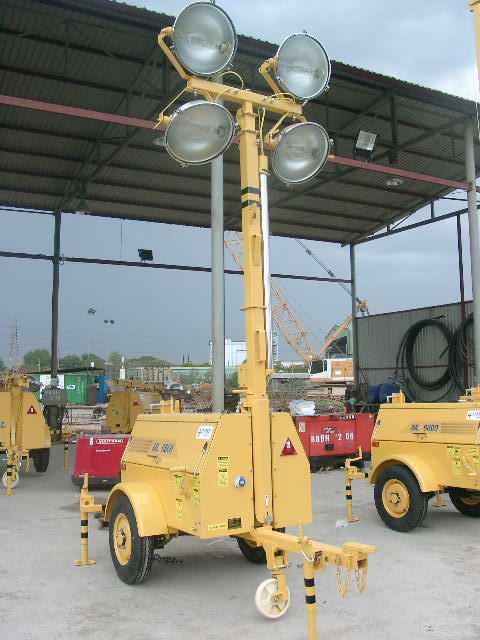 LIGHTING SYSTEM MOBILE